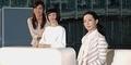 Kodomoroid dan Otonaroid, Robot Wanita Pembaca Berita dari Jepang
