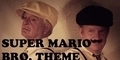 Lagu Super Mario Bross Versi Jazz