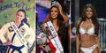 Miss USA 2014 Nia Sanchez, Wanita Seksi dengan Insting Pembunuh