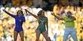 Penampilan Seksi Jennifer Lopez di Pembukaan Piala Dunia 2014