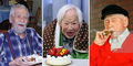 3 Rahasia Umur Panjang Manusia Tertua di Dunia