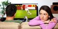 Piala Dunia Tingkatkan Jumlah Wanita Selingkuh