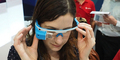 SiME Smartglass Murah Saingan Google Glass
