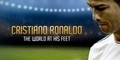 Trailer Cristiano Ronaldo: The World At His Feet Ungkap Rahasia CR7