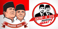 Video Debat Perdana Capres-Cawapres 2014 Prabowo vs Jokowi