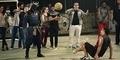 Video Iklan Keren: Aksi Samurai Main Bola di Brasil