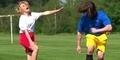 Video Iklan Unik Kondom Bertema Piala Dunia Durex #DontFakeIt