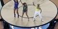 Video Jennifer Lopez Super Seksi di Pembukaan Piala Dunia 2014