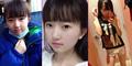 Shi Zao Z, Wanita 36 Tahun Berwajah Seperti Gadis Imut 16 Tahun