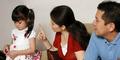 11 Ucapan Positif Orang Tua Untuk Anak