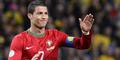 Dukung Palestina, Cristiano Ronaldo Tolak Tukar Kaos Pemain Israel