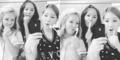 Begini Jadinya Jika Taeyeon, Hyoyeon dan Yoona Gosok Gigi Bareng