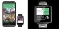 Bocoran Jam Tangan Pintar HTC
