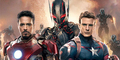 Bocoran Adegan Trailer The Avengers: Age of Ultron