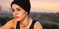 Masih Hidup, Miley Cyrus Foto Topless di Instagram