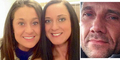 Diselingkuhi, Dua Wanita Inggris Permalukan Pacar Dengan Pasang Spanduk di Tol