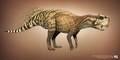 Ditemukan Fosil Dinosaurus Berkepala Kakaktua Psittacosaurus Sibiricus