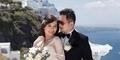 Foto Pernikahan Olivia Jensen-Arief