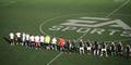 Pertandingan Sepak Bola Ala Game FIFA