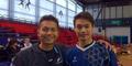 Ganti Pesawat, Atlet Belanda Keturunan Indonesia Selamat dari Insiden MH17
