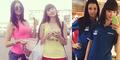 Gubaidullina Tatyana vs Sabina Altynbekova, yang Paling Cantik?