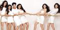 Foto Wajah Keluarga Kardashian Tanpa Make-up