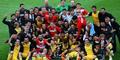 Jadwal Pekan Pertama Liga Spanyol Musim 2014-2015