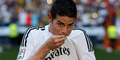 James Rodriguez Resmi Gabung Real Madrid