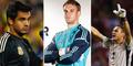 3 Kandidat Kiper Terbaik Piala Dunia 2014 Peraih Golden Glove