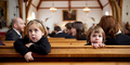 Kasus Pedofilia di Gereja Katolik Sudah Level Darurat