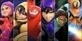 Kenalan dengan Para Superhero Big Hero 6