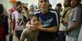 Korban Tewas Gaza Naik Jadi 832 Orang