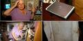 Laptop Dell Meledak Cederai Nenek 72 Tahun