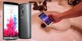 LG G3 Tetap Hidup Meski Terendam Air