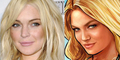 Lindsay Lohan Gugat Game Grand Theft Auto V