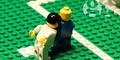 Momen Menarik Piala Dunia 2014 Versi LEGO