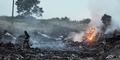 Penembak Malaysia Airlines MH17 Temukan Dokumen Pelajar Indonesia