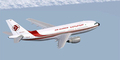 Pesawat Air Algerie Jatuh, 116 Penumpang Tewas