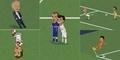 Piala Dunia 2014 Versi 8-bit