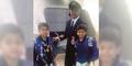 Pilot MH17 Ingin Naik Haji Tahun Ini