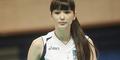 Sabina Altynbekova, Atlet Muslim Cantik yang Taat