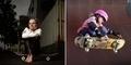Sabre Norris, Gadis 9 Tahun Lakukan Trik Skateboard 540