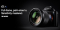Sony Alpha 7S, Kamera Mirrorless 4K Pertama di Dunia Rp 27 Juta
