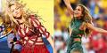 Tampil Seksi di Piala Dunia, Shakira Terbaik Dibanding Jennifer Lopez