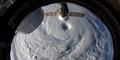 Foto Menyeramkan Topan Neoguri Jepang dari Luar Angkasa