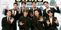 Ulang Tahun RCTI ke-25 Dimeriahkan Super Junior M