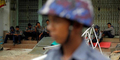 Umat Buddha Myanmar Ancam Bunuh Warga Muslim
