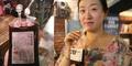 Sensasi Minum Darah di Kafe Vampir di China