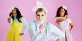 Video Klip Meghan Trainor 'All About That Bass' Bisa Tingkatkan Rasa Percaya Diri Wanita