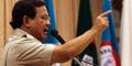 Video Prabowo Marahi Wartawan The Jakarta Post